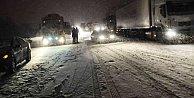 Ankara'da okullara kar tatili: Yola çıkanlara kar uyarısı
