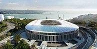 Beşiktaş herkesi bu akşam Vodadone Arenaya çağırdı