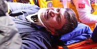 BM Özel Güvenlik şirketi CEO#039;su ölümden döndü