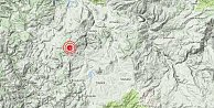 Bursa'da deprem; Bursa Büyükorhan 3.5 ile sallandı