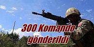 Denizli#039;den 300 komando daha Suriye#039;ye gönderildi