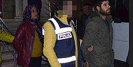 Didim#039;de PKK operasyonu, 8 kişi tutuklandı