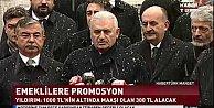 Emekliye banka promosyonu: Promosyon peşin ödenecek