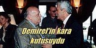 Eski Bakan,Meclis Başkanı İsmet Sezgin vefat etti