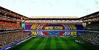 Fenerbahçe,Beşiktaş 341. kez karşı karşıya geliyorlar nbsp;