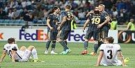 Fenerbahçe,Beşiktaş ilk 11#039;ler belli oldu.
