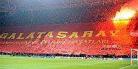 Galatasarayda şok ayrılık