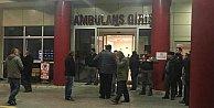 Karasu#039;yu karıştıran ölüm: Hastanede karantina kaldırıldı