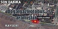 Kayseri'de askeri araca bombalı saldırı; Otobüs özenle seçilmiş