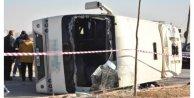 Konyada trafik kazasında 1 öğrenci yaşamını yitirdi
