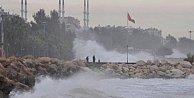 Meteoroloji#039;den Marmara için kritik uyarı