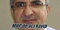 MHP#039;li Ali Derindağ, ofisinde ölü bulundu; İntihar mı etti