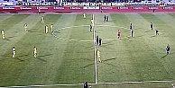 Osmanlıspor kazanırken,Bursaspor berabere kaldı