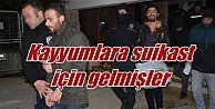 PKK, Kayyumlar için suikast timi göndermiş