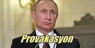 Putin ve Erdoğan aynı kelimeleri kullandı: Provakasyon
