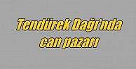 Tendürek Dağı#039;da can pazarı: Çok sayıda yolcu kurtarılmayı bekliyor