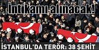 Türkiye teröre karşı tek yürek oldu: TBMM'den ortak ses