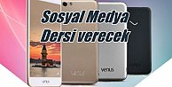 Vestel, Venus#039;le Sosyal Medya Kullanmayı Öğretiyor