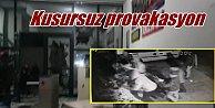 Yeniçağ Gazetesi#039;ne saldırı; 30 kişi gazeteyi talan etti