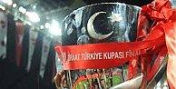 Ziraat Türkiye Kupasında bugün 5 maç var