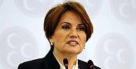 Akşener;Niyetiniz Cumhurbaşkanı#039;nı öldürmek mi?