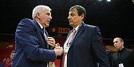 Ataman;Fenerbahçe beni yenmek için Obradoviç'i getirdi