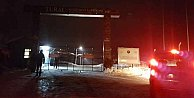 Çankırı Fişek Fabrikası#039;nda patlama; 9 yaralı var