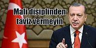 Cumhurbuşkanı Erdoğan Kabak#039;la Çınar#039;ın hikayesini anlattı