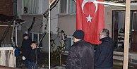 Eskişehir şehit polis memuru Ali Sevim#039;i bekliyor