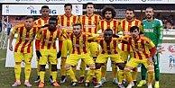 Evkur Yeni Malatyaspor 0 Sivasspor 0