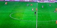 Fenerbahçe 1-Başakşehir 0
