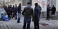 Gaziantep Türkçüler Otağı'na baskın, yaralılar var