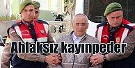 Gelinine tecavüz eden kayınpedere 27 yıl hapis