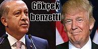 Gökçek, Trump#039;ı Cumhurbaşkan#039;ı Erdoğan#039;a benzetti