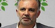 HDP#039;li Ayhan Bilgen tutuklandı