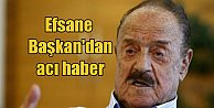 İlhan Cavcav#039;dan acı haber; Hayatını kaybetti