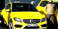 Malatyada lüks taksi krizi