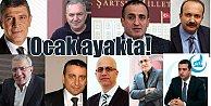 MHP#039;yi sarsan #Hayır açıklaması: Ocak başkanlarından tarihi çağrı