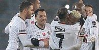 Osmanlıspor 0 Beşiktaş 2