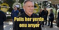 Polis Erol Aksoy#039;u arıyor; Hakkında yakalama kararı çıktı