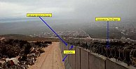 Sınır#039;da 68 ülkeden gelen DEAŞ#039;li teröristler yakalandı