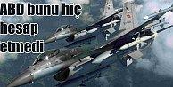 Türk Rus savaş uçaklarından ilk ortak operasyon