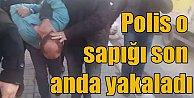 Adapazarı sapığı Hendek#039;te yakalandı: 4 kadını bıçakla...