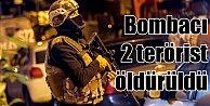 Ankara, İstanbul ve Adana bombacıları Nusaybin'de öldürüldü
