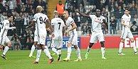 Beşiktaş 2 - Hapoel 1