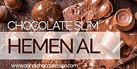 Chocolate slim zayıflatırmı? Çikolata slim faydaları ve zararları nelerdir?
