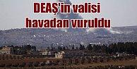 El Bab#039;ta DEAŞ#039;in valisi öldürüldü