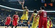 Fenerbahçe 67-64 Olympiakos