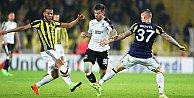 Fenerbahçe#39;de hüsran, yönetim istifa sesleri