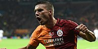 Galatasaray#039;da şok ayrılık...